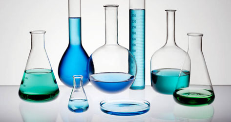 Better Commercial Laundering Through Chemistry