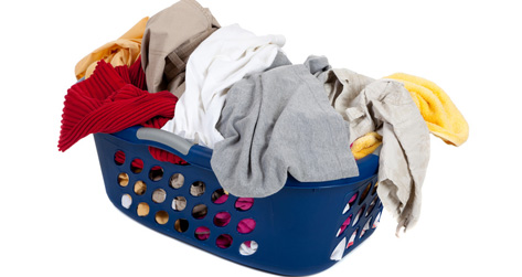 Playing 'Tag' with Wash-Dry-Fold Business