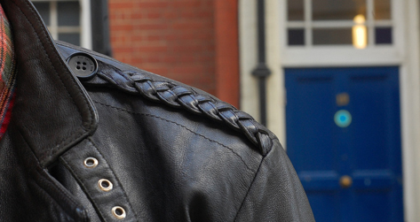 Leather… Or Not?