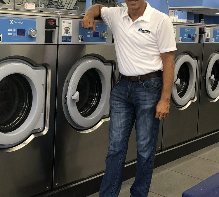 Masters Laundry Equipment to Hold Profitability Seminar