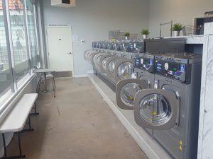 Business Bio: Laundry Lounge Coronado