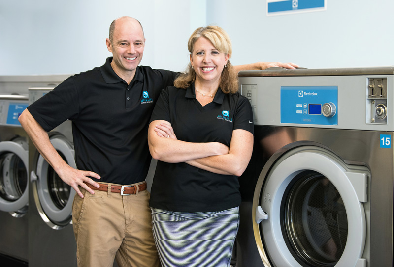Laundrylux Acquires Automated Laundry Systems