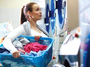 Wash with Wally: Increasing Drying Capacity