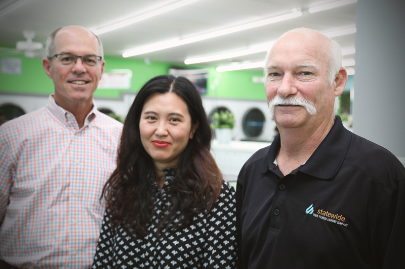 Statewide Laundry Equipment Introduces Video Series