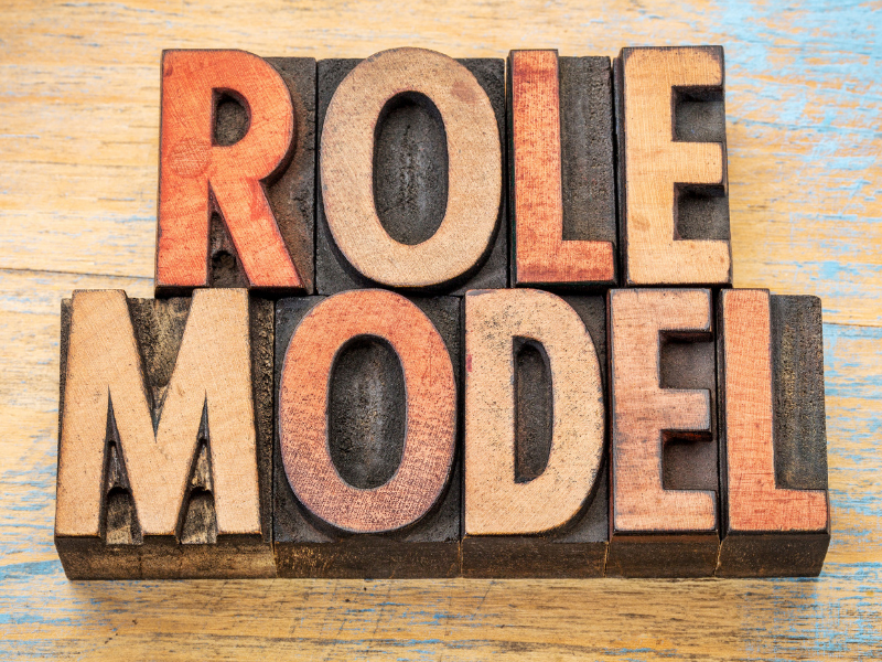 Are You a Good Role Model?