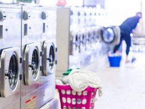Wash with Wally: Saving on Utilities, Adding Wash-Dry-Fold, More…