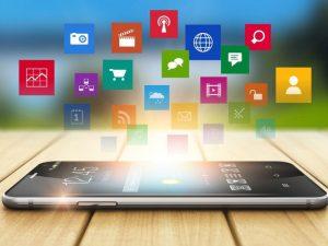 Deconstructing the 'App'