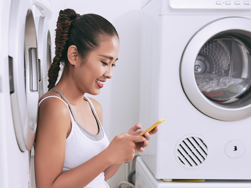CLA Offers Digital Marketing for Laundromats