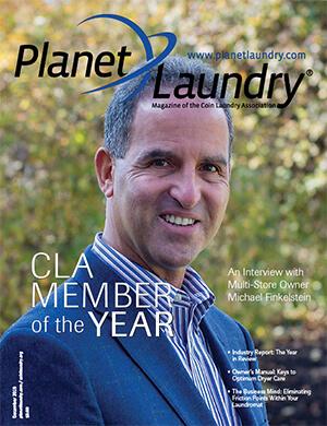 PlanetLaundry magazine current issue