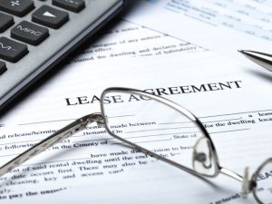 Wash with Wally: Negotiating a Long-Term Lease