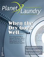 PlanetLaundry Magazine