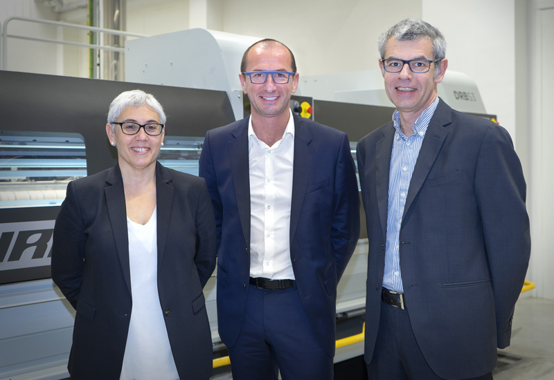 Girbau Group Names Joris as President
