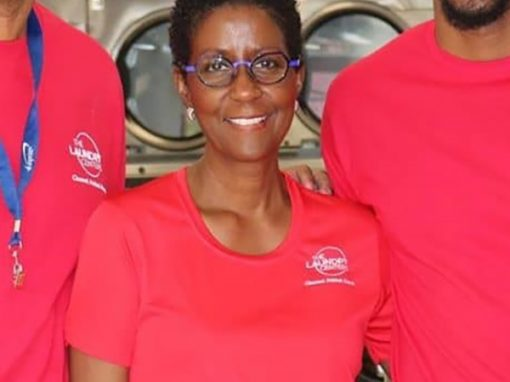 """PlanetLaundry Podcast – Episode 1: Interview with Marlena Norris for """"Going Full Time"""""""