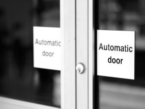Opening New Doors of Opportunity