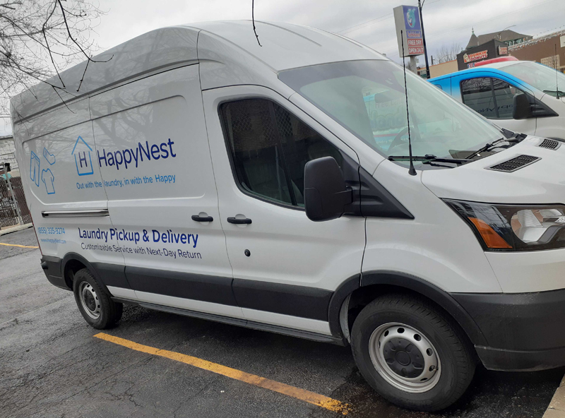 HappyNest Launches Chicago Location