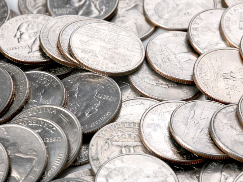 COVID-19 Leaves Laundry Owners Short on Coins