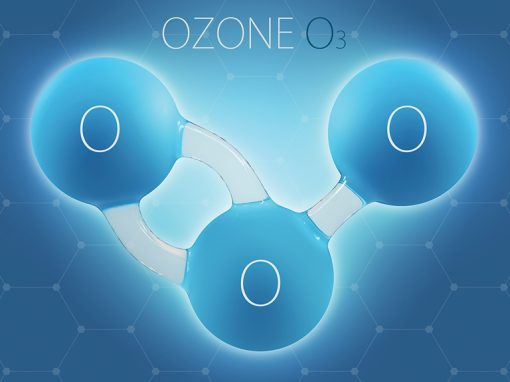 Wash with Wally: Ozone Injection vs. COVID-19