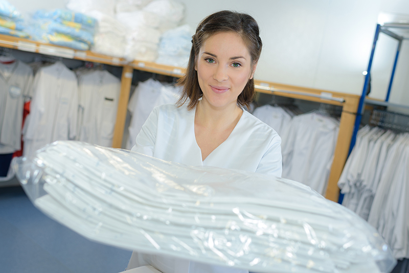 Who's Servicing Your Wash-Dry-Fold Customers?