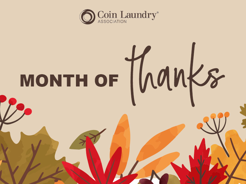 Volunteers and Donors Contribute to LaundryCares' Growth and Success