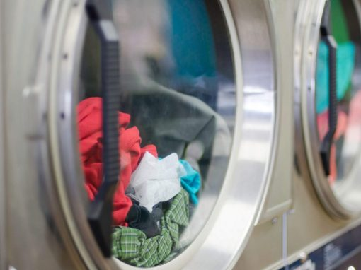 Planet Laundry Podcast, Episode 13: How's Business?