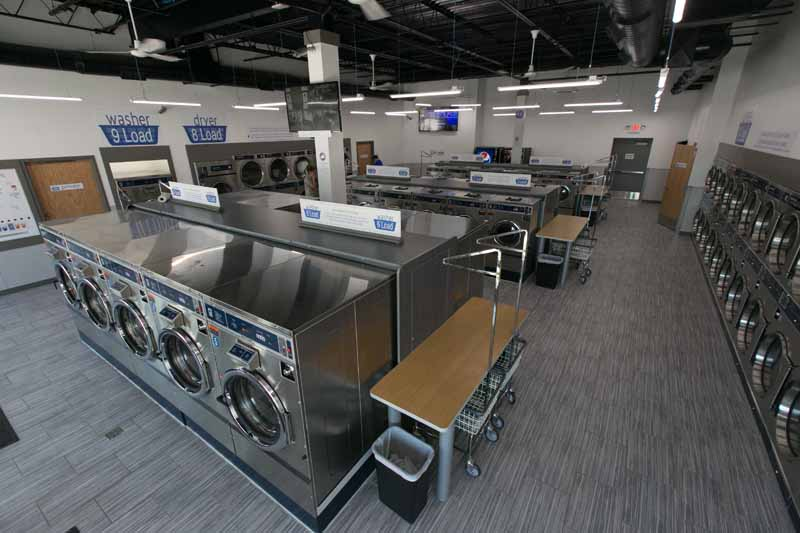 Clean Laundry Brand Announces Upcoming Store Openings