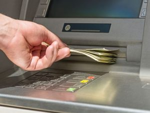 Wash with Wally: Installing an ATM