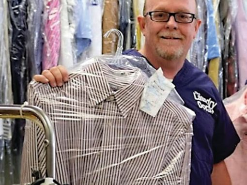 "PlanetLaundry Podcast, Episode 19: ""How's Business"" with the Laundry Doctor"