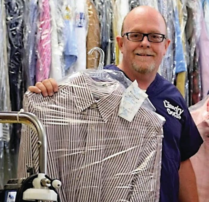 """PlanetLaundry Podcast, Episode 19: """"How's Business"""" with the Laundry Doctor"""