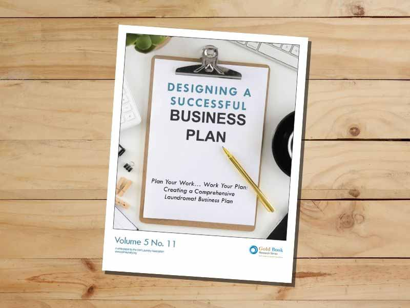New CLA White Paper: Creating a Successful Business Plan